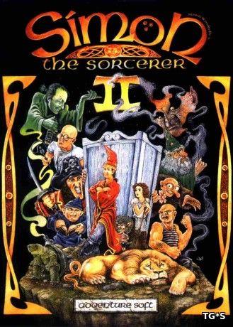 Simon the Sorcerer 2: 25th Anniversary Edition (MojoTouch) (RUS/ENG/MULTi9) [L] - Razor1911