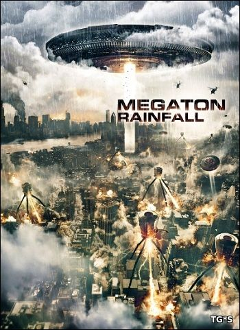 Megaton Rainfall [v1.02] (2017) PC | RePack by R.G. Freedom