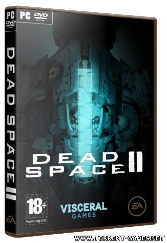 Dead Space 2 (2011) PC | Rip от R.G. ReСoding