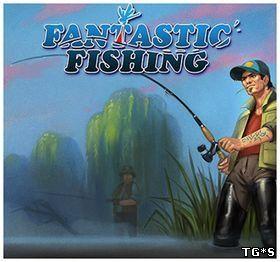 Фантастическая рыбалка / Fantastic Fishing [v.1.2.1] (2016) PC