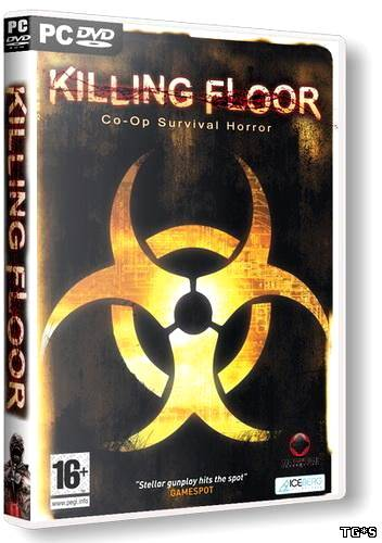 Killing Floor (2009) PC | RePack от xGhost