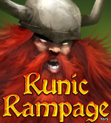 Runic Rampage [Update 1.2] (2017) PC