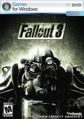 Fallout 3 Collector's Edition (2009) PC RePack
