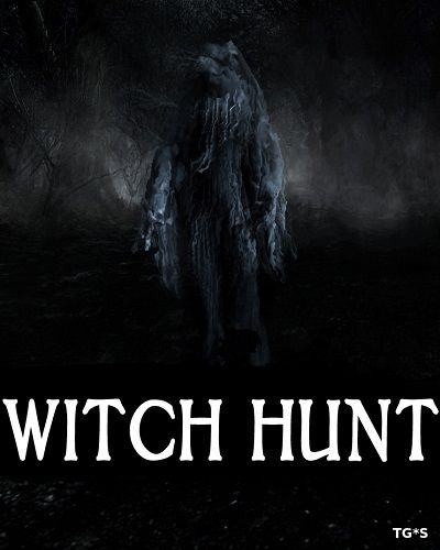 Witch Hunt (2018) PC | RePack by Other s