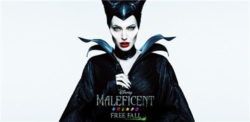 Малефисента. Звездопад / Maleficent Free Fall [v2.5.0] (2014) Android
