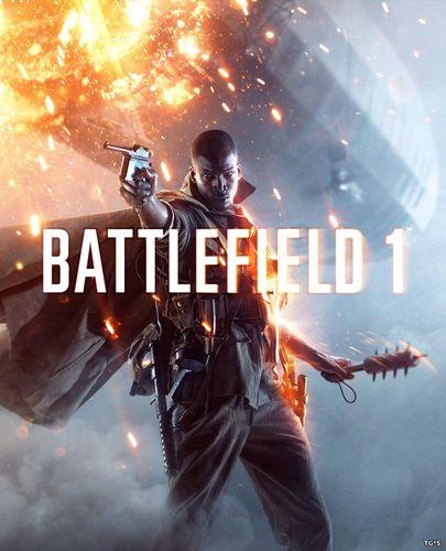 Battlefield 1 обзавелся зрелищным релизным трейлером
