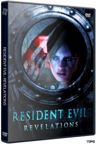 Resident Evil: Revelations [v 1.0u4 + 7 DLC] (2013) PC | RePack от R.G. Catalyst