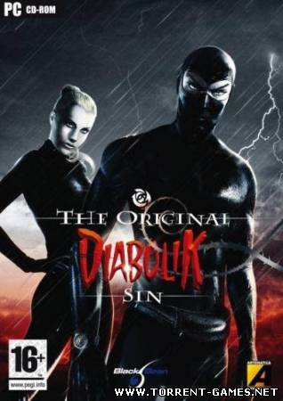 Diabolik: The Original Sin(2009)