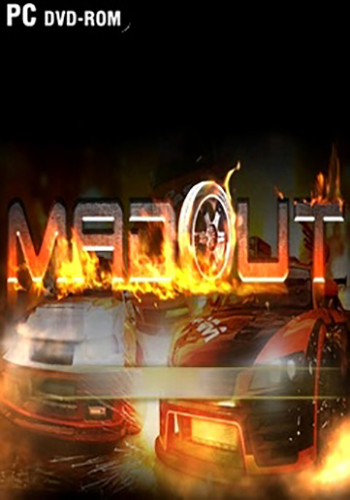MadOut [L] [RUS / ENG] [2015]