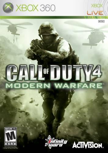 Возможно, переиздание Call of Duty: Modern Warfare было подтверждено