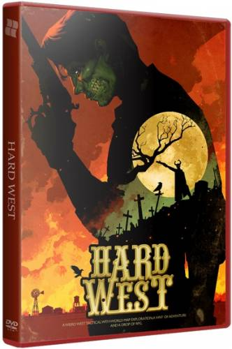 Hard West Collector's Edition (MULTI5|RUS|ENG) [DL|Steam-Rip] от R.