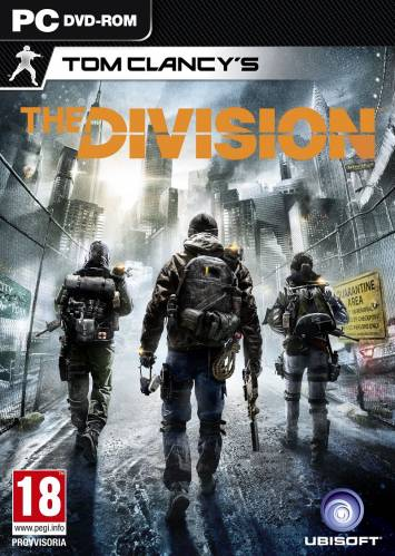 Стрим по Tom Clancy's The Division