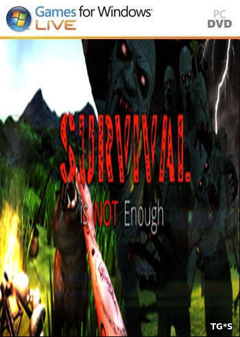 Survival Is Not Enough (2017) PC | RePack by qoob