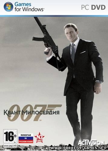 Скачать игру джеймс бонд 007 2014 через торрент бесплатно