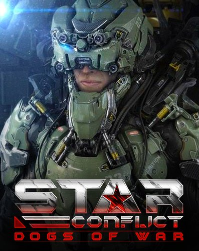 Star Conflict: Dogs of War [1.2.3.78797] (2013) PC | Online-only