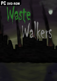 Waste Walkers. Complete Edition [2015|Eng]
