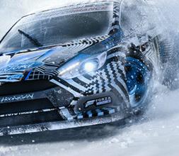 Зимнее дополнение к Forza Horizon 3 выйдет уже скоро