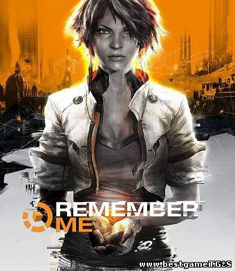Remember Me [v. 1.0.2 + 1 DLC] (2013) PC | RePack by Other s
