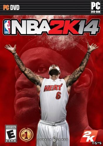 NBA 2K14 [v.1.0.1.1] (2013/PC/RePack/Eng) by z10yded