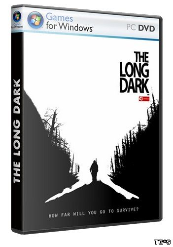 The Long Dark [v.302] (2014) PC | Лицензия