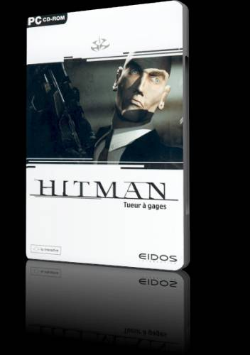 Hitman Codename 47 (2000) Action (Shooter), 3rd Person, Stealth