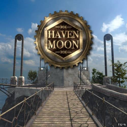 Haven Moon (2016) PC | Лицензия