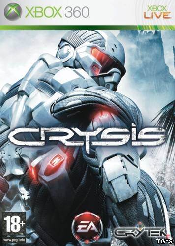Crysis (2007) XBOX360 by tg