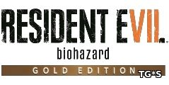 Resident Evil 7: Biohazard Gold Edition [EUR/RUS]