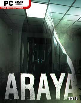 ARAYA (2016) [ENG / v 1.1] (2016) PC | RePack by Other s