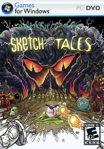 Sketch Tales (2015) PC | RePack