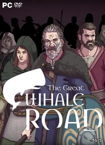 The Great Whale Road [ENG] (2017) PC | Лицензия