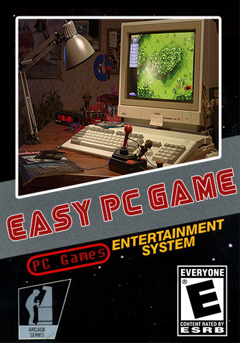 Easy PC Game (2016) PC | Repack
