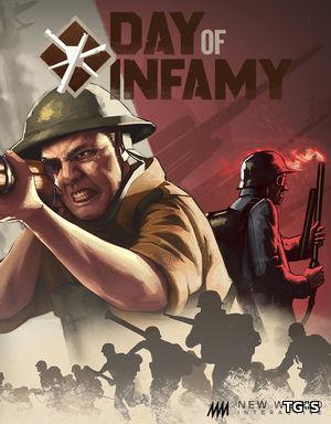 Бесплатное обновление для Day of Infamy добавляет в игру Дюнкерк