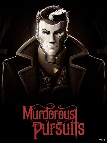 В Steam бесплатно раздают Murderous Pursuits