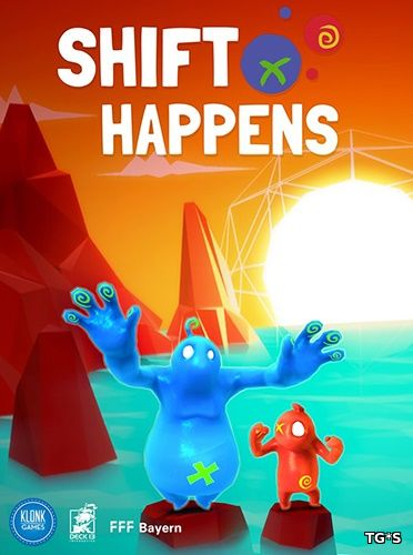 Shift Happens (2017) PC | RePack by qoob