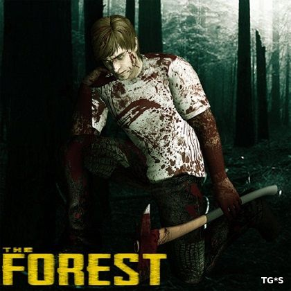 The Forest [v 1.08] (2018) PC | RePack by Pioneer