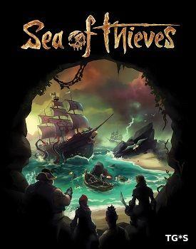 Технический альфа-тест Sea of Thieves