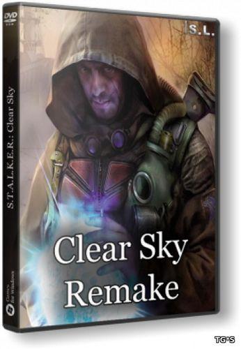 S.T.A.L.K.E.R.: Clear Sky - Remake [v1.1.5.7] (2016) [RUS][Repack] by SeregA-Lus