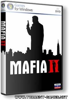 Мафия 2 / Mafia 2 (2010) PC | RePack от R.G. Механики