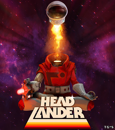 Headlander (2016) PC | RePack от FitGirl