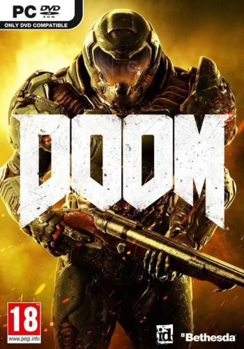 DOOM (2016/PC/PreLoad/Rus|Eng) от Fisher