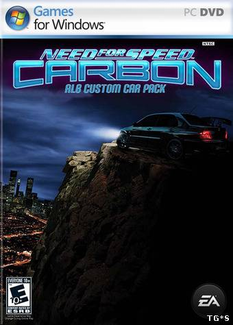 Need for Speed: Carbon Alb Custom Car Pack v 1.4 (2011) PC | RePack