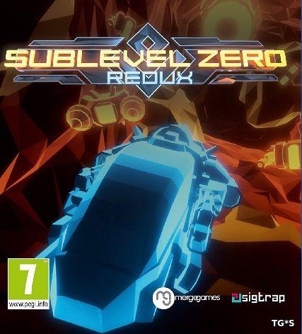 Sublevel Zero Redux [v 1.2.9875/13429] (2015) PC | Лицензия GOG