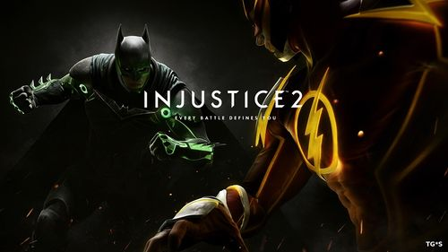 Дата выхода Injustice 2