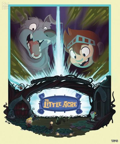 The Little Acre (2016) PC | RePack by qoob