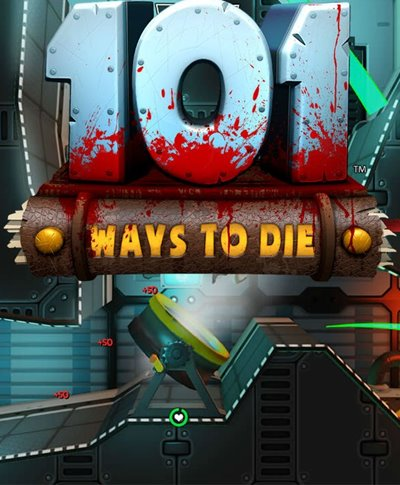 101 Ways to Die (Vision Games Publishing LTD) (ENG-MULTI-5) [L] - P O S T M O R T E M