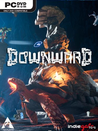 Downward [ENG] (2017) PC | Лицензия