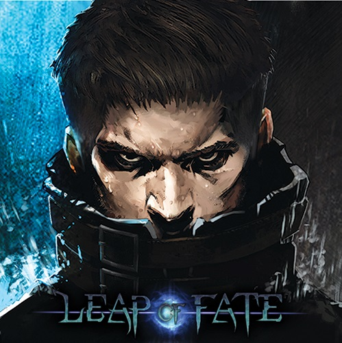 Leap of Fate (2016) PC | Лицензия