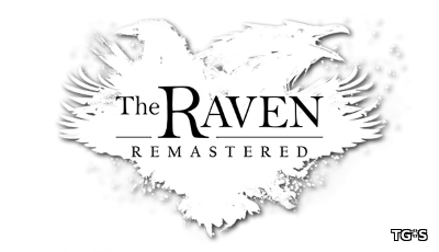 The Raven Remastered [v1.1.0.654] (2018) PC | Лицензия