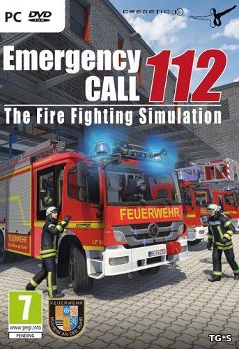 Emergency Call 112 [ENG] (2017) PC | Лицензия